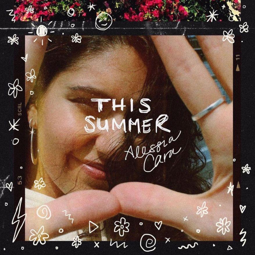Alessia Cara - This Summer [EP] Lyrics.jpg