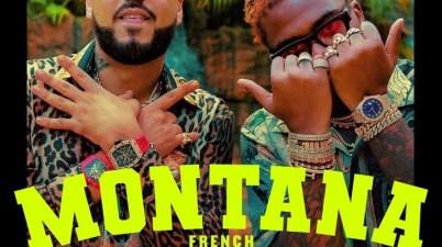 French Montana - Suicide Doors Lyrics