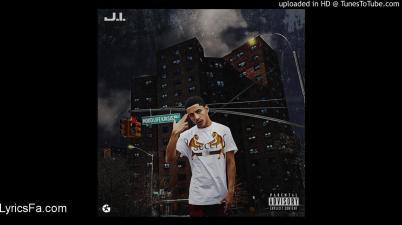 J.I. - Love Won't Change Lyrics