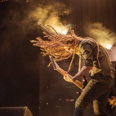 Korn Band