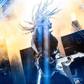 Korn metal band