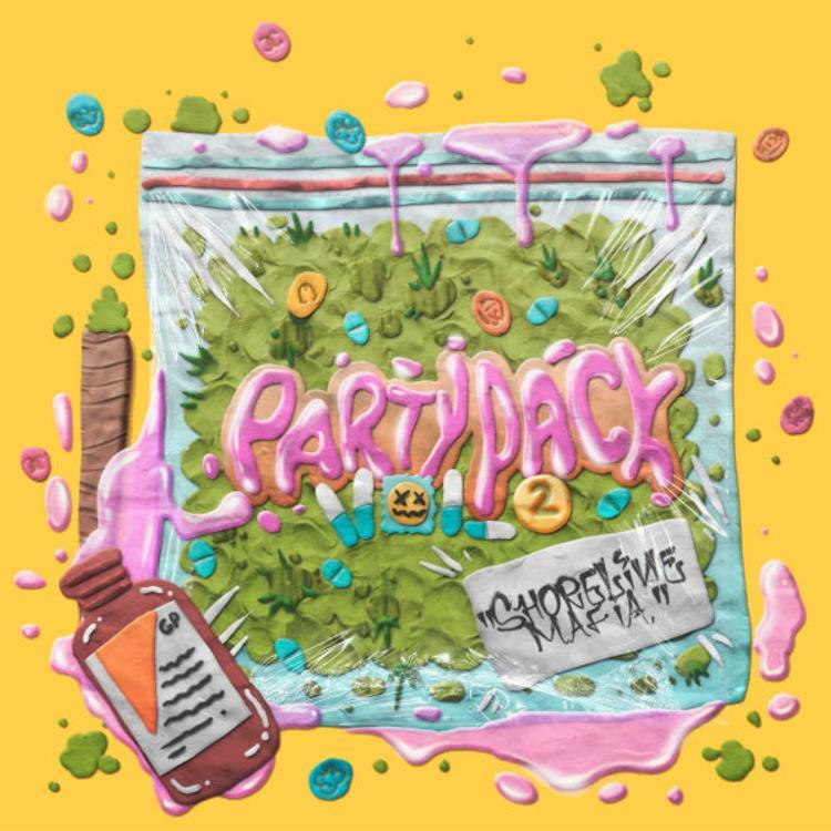 Shoreline Mafia - Party Pack Vol. 2 (Album Lyrics).jpg