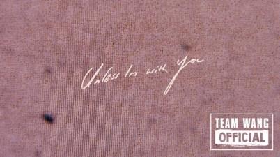 Jackson Wang - UNLESS I'M WITH YOU Lyrics