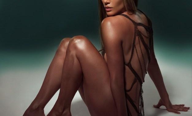Jennifer Lopez - Baila Conmigo Lyrics