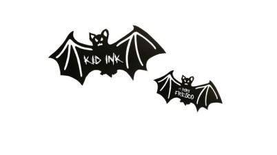 Kid Ink - Bats Fly Lyrics