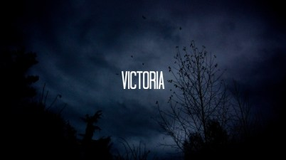 Nathan Wagner - Victoria Lyrics