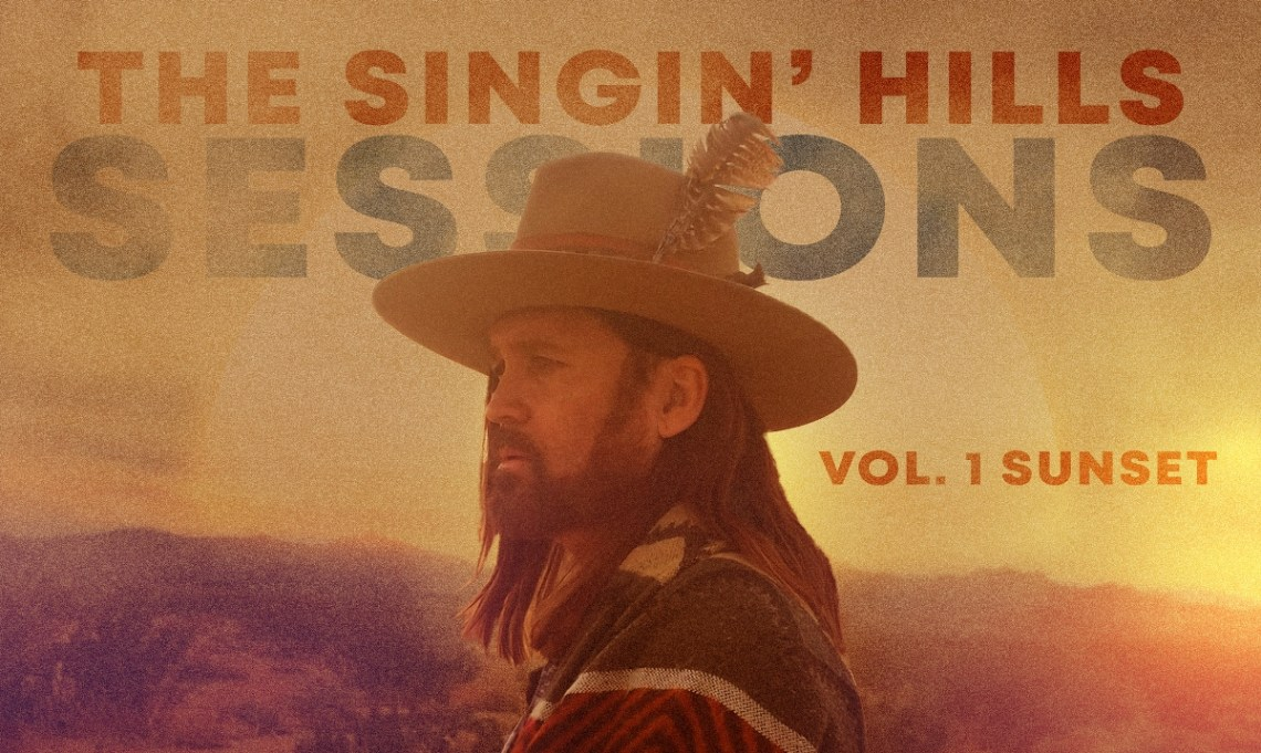 Billy Ray Cyrus - The Singin' Hills Sessions Vol. 1 Sunset