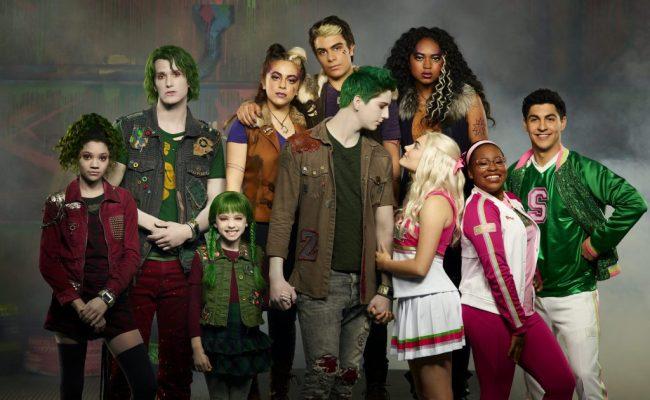 Cast Of Zombies 2 We Got This Lyrics Lyricsfa
