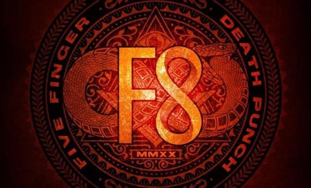 Five Finger Death Punch - Full Circle Lyrics