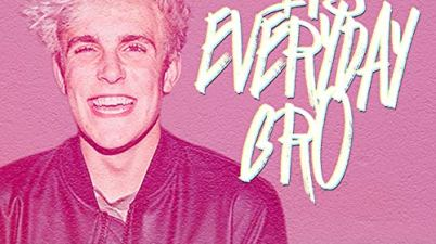 Jake Paul - It's Everyday Bro Lyrics
