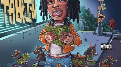 YBN Nahmir - Talkin Lyrics