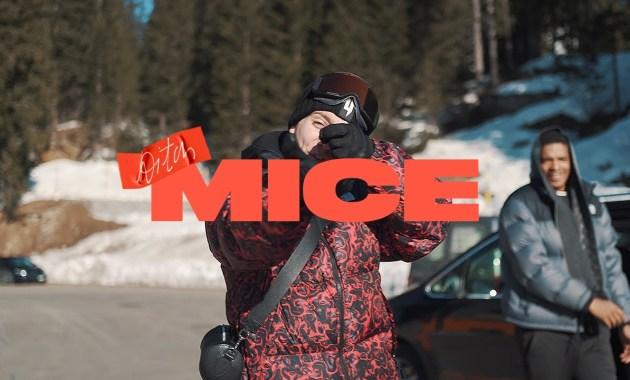Aitch - MICE Lyrics