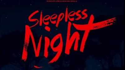 Shatta Wale - Sleepless Night Lyrics