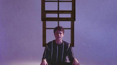 Alec Benjamin - Just Like You Lyrics