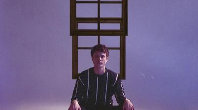 Alec Benjamin - Match in the Rain Lyrics