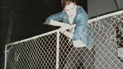 Blake Rose – Rest Of Us Lyrics