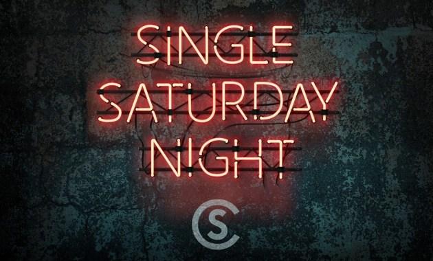 Cole Swindell - Single Saturday Night Lyrics