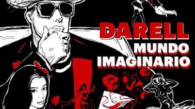 Darell - Mundo Imaginario Lyrics