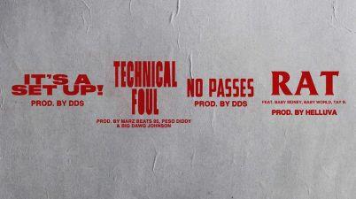 DeJ Loaf - No Passes Lyrics