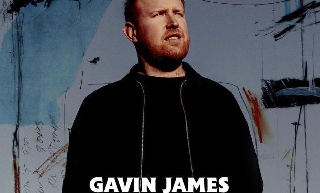Gavin James - Boxes Lyrics