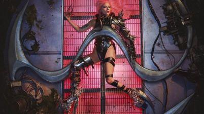 Lady Gaga - Enigma Lyrics