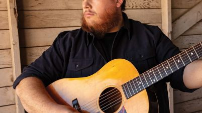 Luke Combs - Without You Lyrics