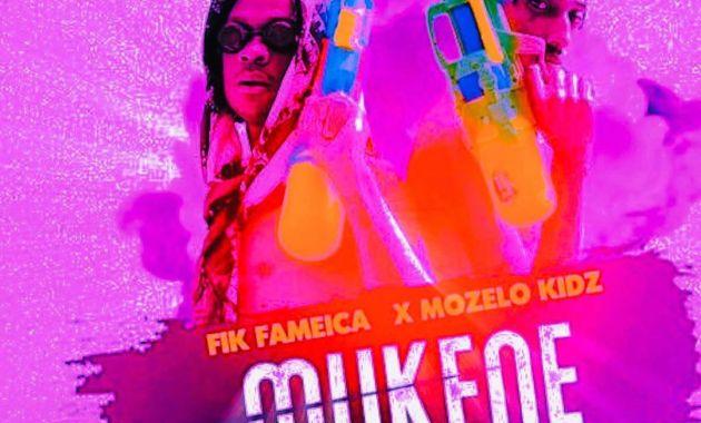 Mozelo Kidz – Mukene Lyrics