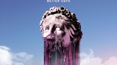 OneRepublic & KHEA – Better Days Lyrics