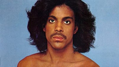 Prince - When We're Dancing Close And Slow Lyrics
