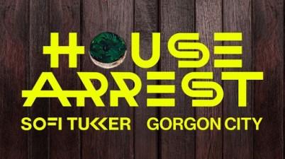 Sofi Tukker - House Arrest Lyrics
