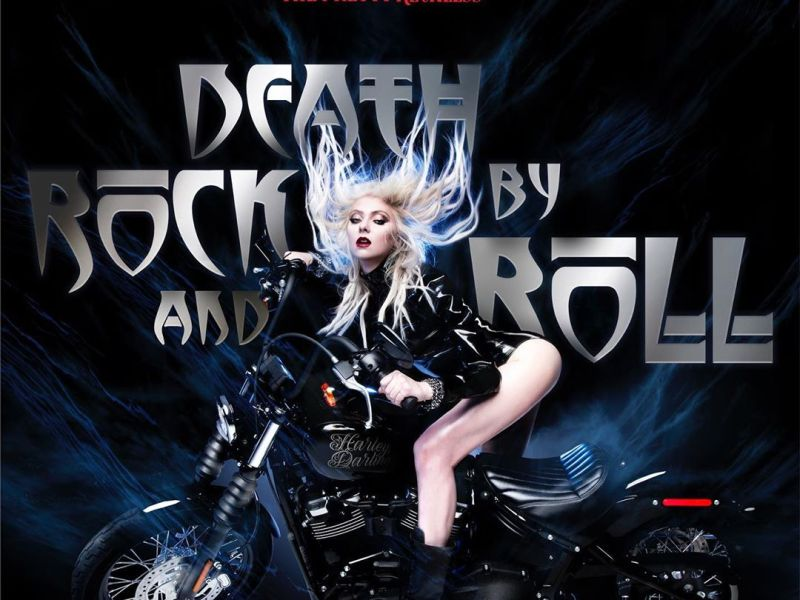 The Pretty Reckless - Death By Rock And Roll Lyrics