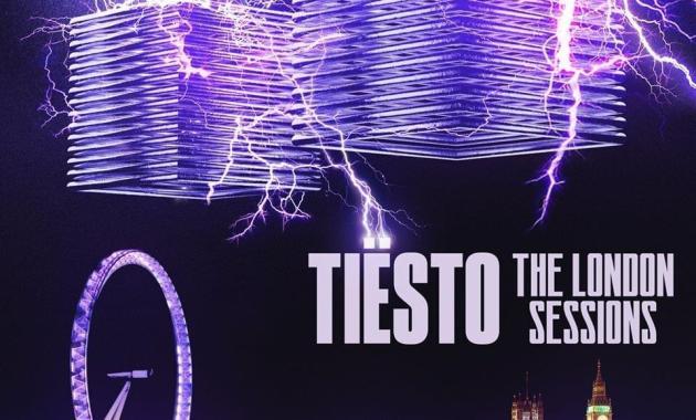 Tiësto - Ride Lyrics