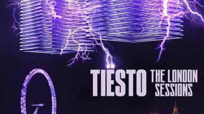 Tiësto - What's It Gonna Be Lyrics