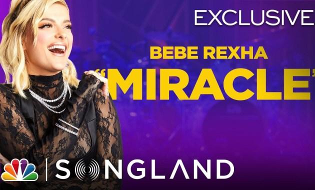 Bebe Rexha - Miracle Lуrісѕ