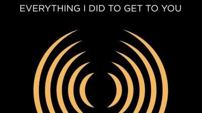 Ben Platt - Everything I Did to Get to You Lyrics