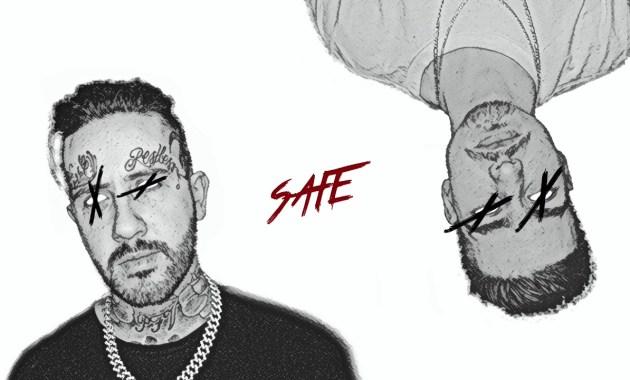 CHVSE - Safe Lyrics