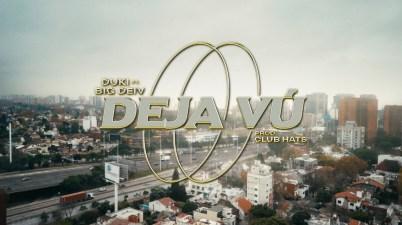 Duki - Deja Vu Lyrics