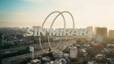 Duki - Sin Mirar Lyrics