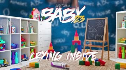 JayDaYoungan - Crying Inside Lyrics