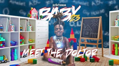 JayDaYoungan - Meet The Doctor Lyrics