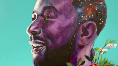 John Legend - I Do Lyrics