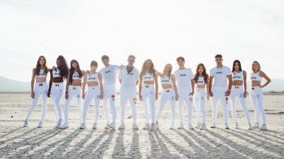 Now United - Stand Together Lyrics