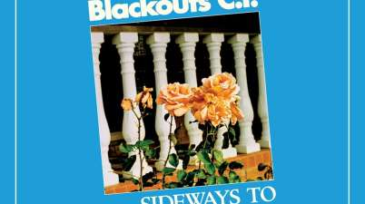 Rolling Blackouts Coastal Fever - Cars in Space Lyrics