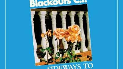 Rolling Blackouts Coastal Fever - She's There Lyrics