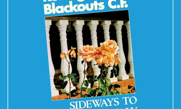 Rolling Blackouts Coastal Fever - The Second of the First Lyrics