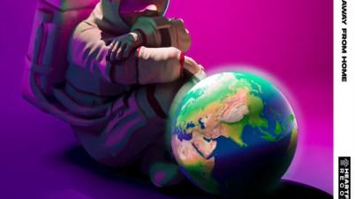 Sam Feldt - Far Away From Home Lyrics
