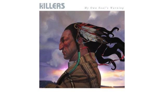 The Killers - My Own Soul's Warning Lyrics
