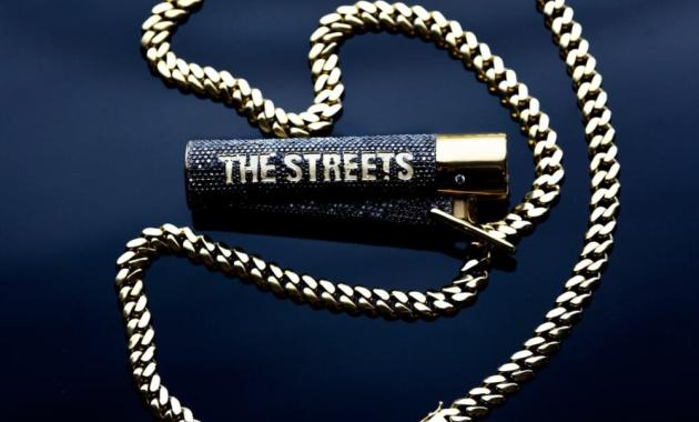 The Streets - I Wish You Loved You As Much As You Love Him Lyrics
