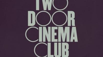 Two Door Cinema Club - Impatience is a Virtue Lyrics