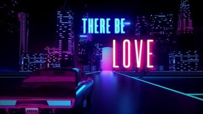 Ananya Birla - Let There Be Love Lyrics